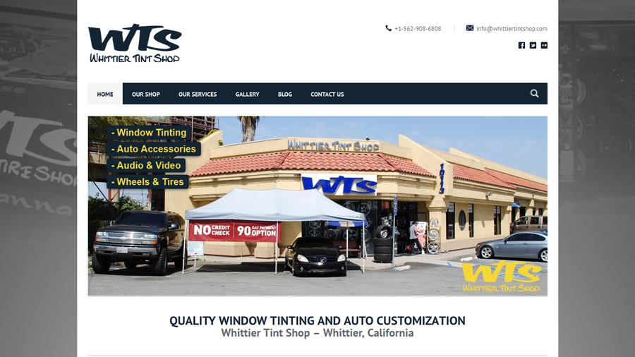 WTS Site